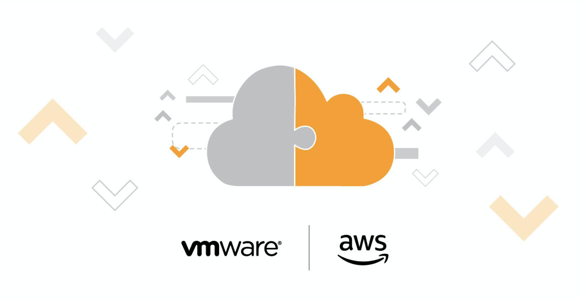 VMware-on-AWS
